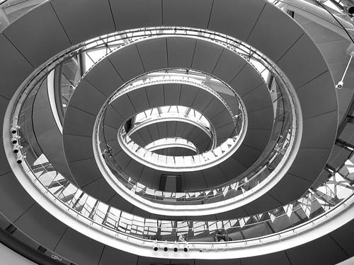 Spirale II