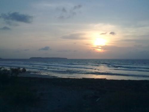 Península da Ponta D'areia