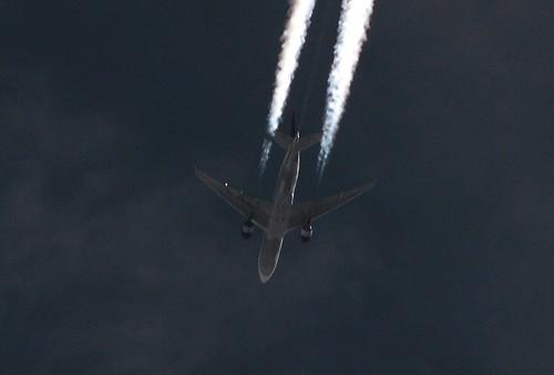 Delta B777