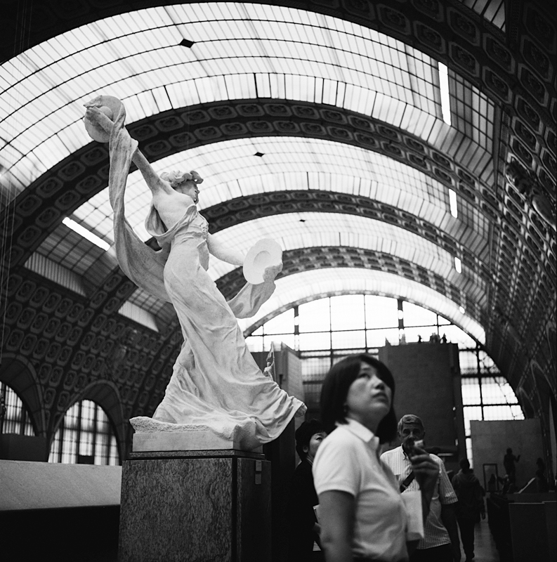 Musée d'Orsay 2