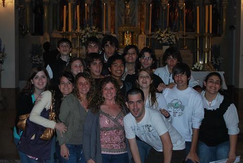 Misa Clausura (111)