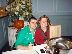 Gary Vaynerchuk and Emma