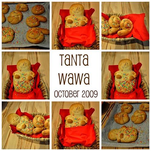 Tanta Wawa
