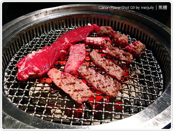 [台南美食] 碳佐麻里(永康店)-精緻燒肉套餐@ 焦小糖生活館 ...