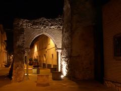 La Portaza de Alfajarn (Javier Garcia Alarcon) Tags: mudjar alfajarn portaza