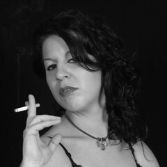 smoking fetish escort halden by