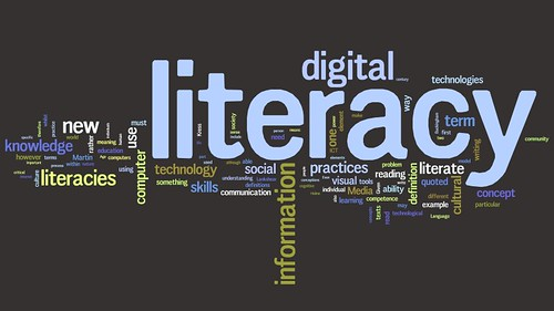 Wordle of my Ed.D. thesis as at 13/11/09 by dougbelshaw, on Flickr