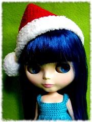 Libi (Christmas Hat)