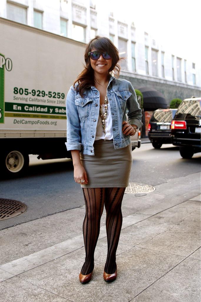 san francisco street style fashion blog