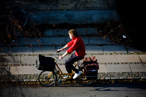Autumn Postman