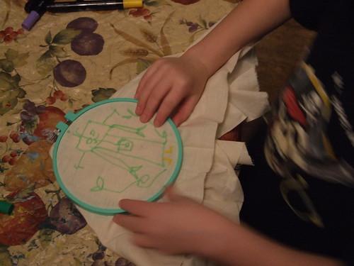 handmaking gifts