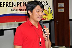 Efren Penaflorida - CNN Hero of the Year 2009