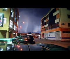 Precious Moment (arabischenab) Tags: cloud rain nikond80 tokina1116mmf28