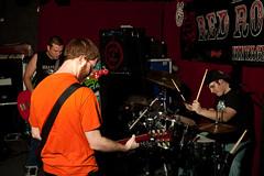 IMG_9812 (Scolirk) Tags: show charity music ontario rock bar burlington canon eos rebel punk ska band corporation event bands 500d panamared thejohnstones keepin6 t1i rockawaycancer