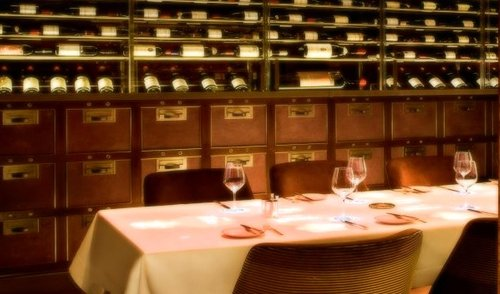 Adour Wine Room