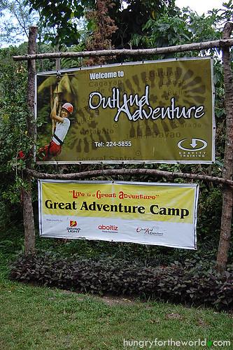 outland adventure banner