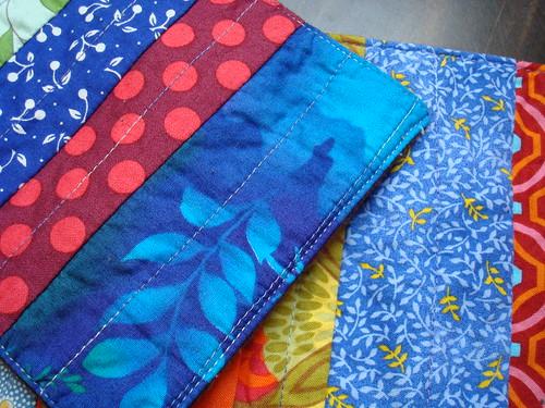 Xmas scarves 5