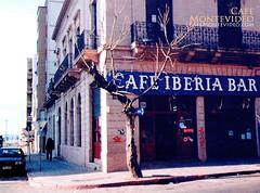 bar iberia bares cafes montevideo 1