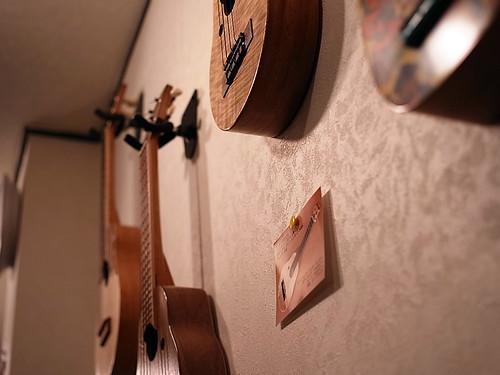 ukulele alcafe