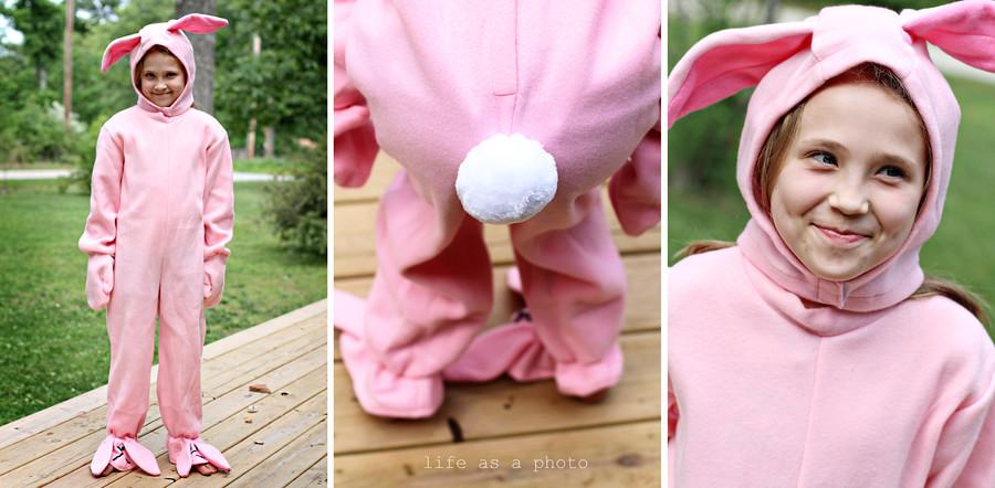 bunny b
