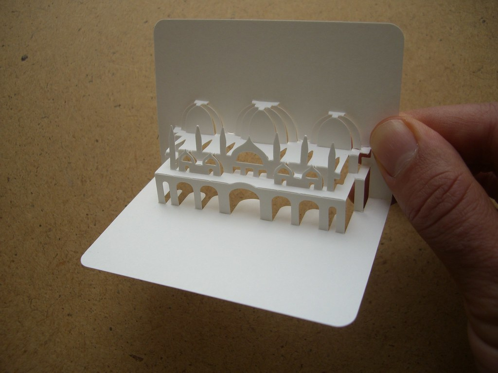 Generous Pop Up Business Card Ideas - Business Card Ideas - etadam.info
