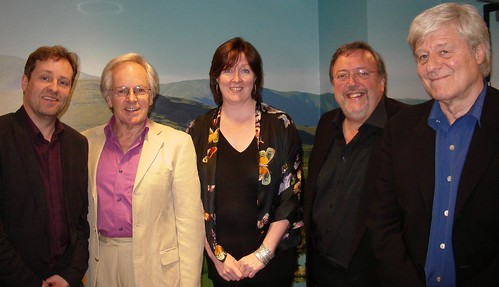 'Quote... Unquote...' Ardal O'Hanlon, Nigel Rees (Chairman), Shelagh Fogarty, Brian Sibley and Martin Jarvis