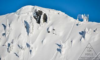 Cat Skiing Revelstoke 07.02.17