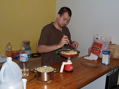 No spice (fraggy) Tags: spain daniel fuerteventura 2009 spanien lapared waveguru