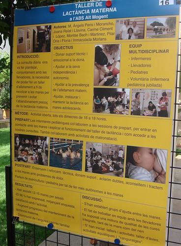 Exposición de pósters