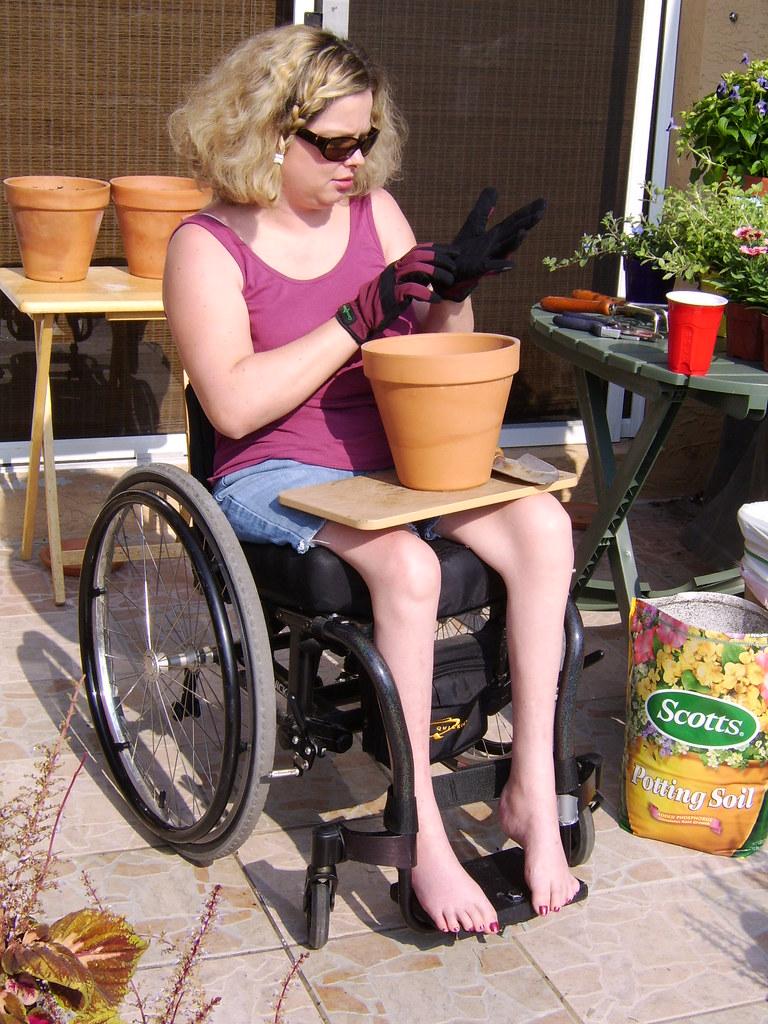 The Worlds Best Photos Of Devotee And Paraplegic - Flickr -9438