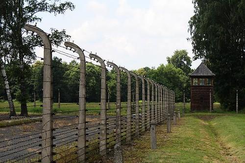 090707波蘭 奧斯威辛集中營