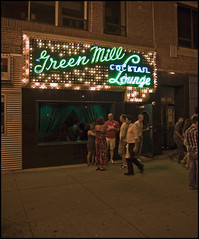 Green Mill Jazz Club