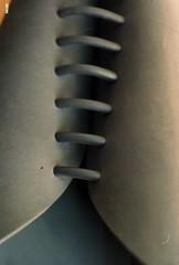 METAMORFOSE -0003 (ALEXANDRE SAMPAIO) Tags: art eva arte volume criao borracha tridimensional alexandresampaio
