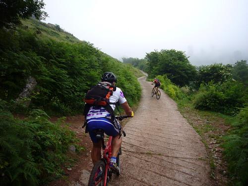 II Ruta BTT Picos Padura (129)