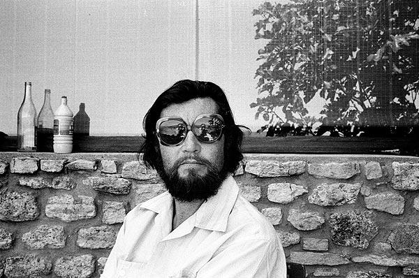 Julio-Cortazar-escritor