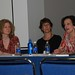 Gail Karish, Mary Beth Henry, Gloria Tristani