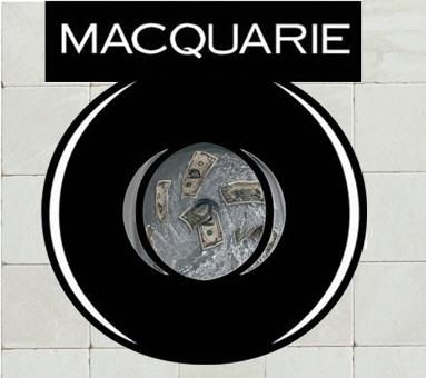 Macquarie loo