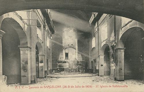 Santa Maria de Valldonzella
