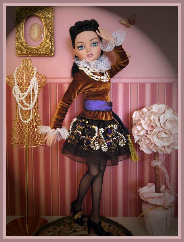 Baroque N Dreams et Prudence c'est la vie 3786900510_944737c1bf_o