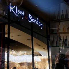 Pilar: Degustación en Klem Bordon de Familia Schroeder