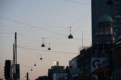 Copenhagen コペンハーゲンの街並み