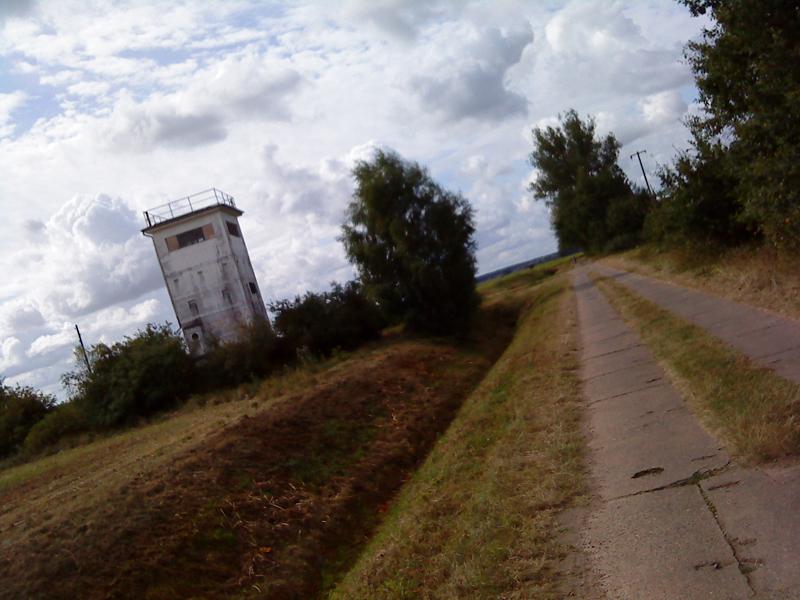 Mila Turm