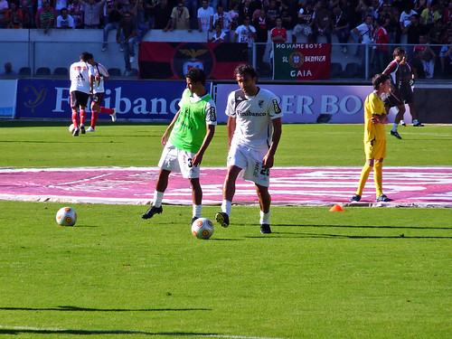 Vitória - Benfica 2009-2010