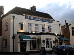 Picture of Glasshouse, KT3 4QE