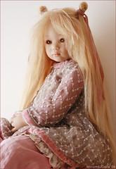 Polly Himstedt (MiriamBJDolls) Tags: doll vinyl polly annettehimstedt limitededittion