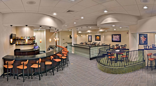 8 Doubletree West Palm Beach - Restaurant