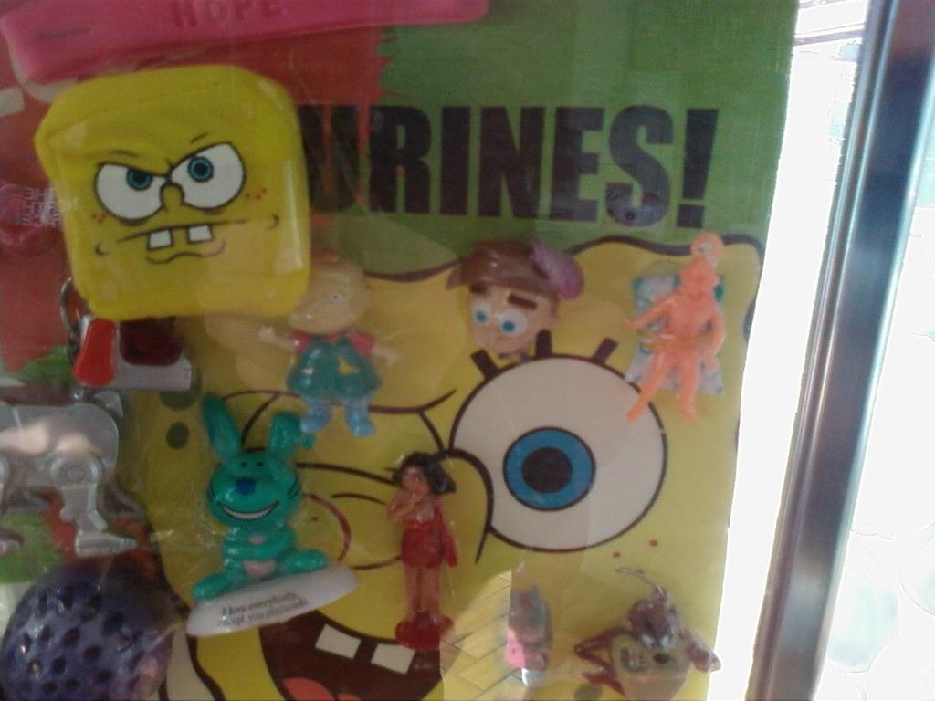 Urines?