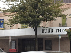 Raymond Burr Theatre (the frog's eyebrows) Tags: new old city canada west building westminster bc theatre royal columbia british raymondburr perrymason