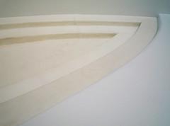 Solomon R. Guggenheim Museum dry fountain