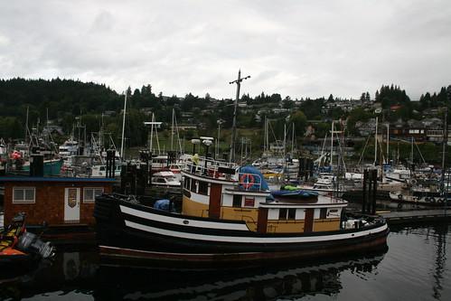 Gibsons, British Columbia